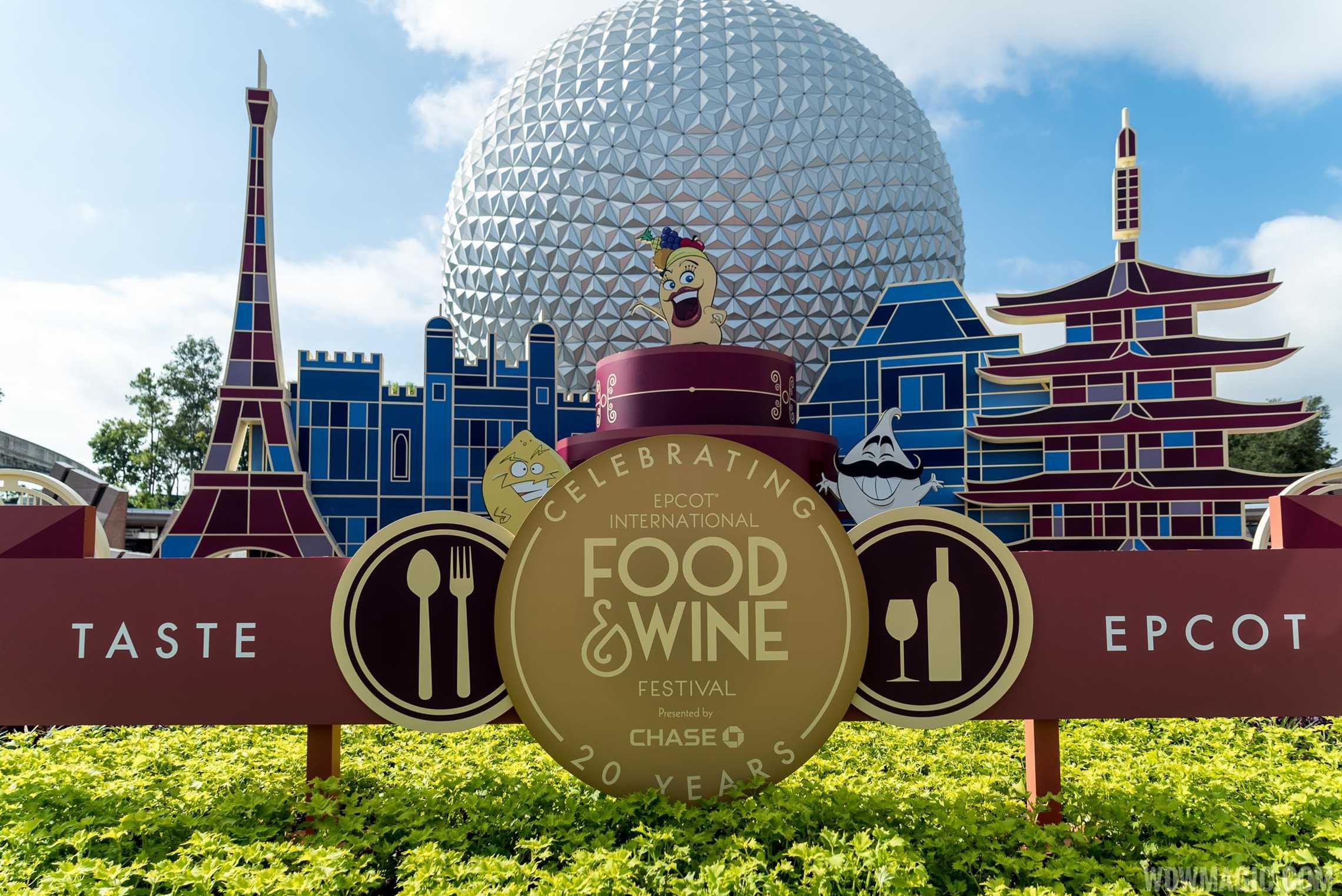 Food & Wine 2015