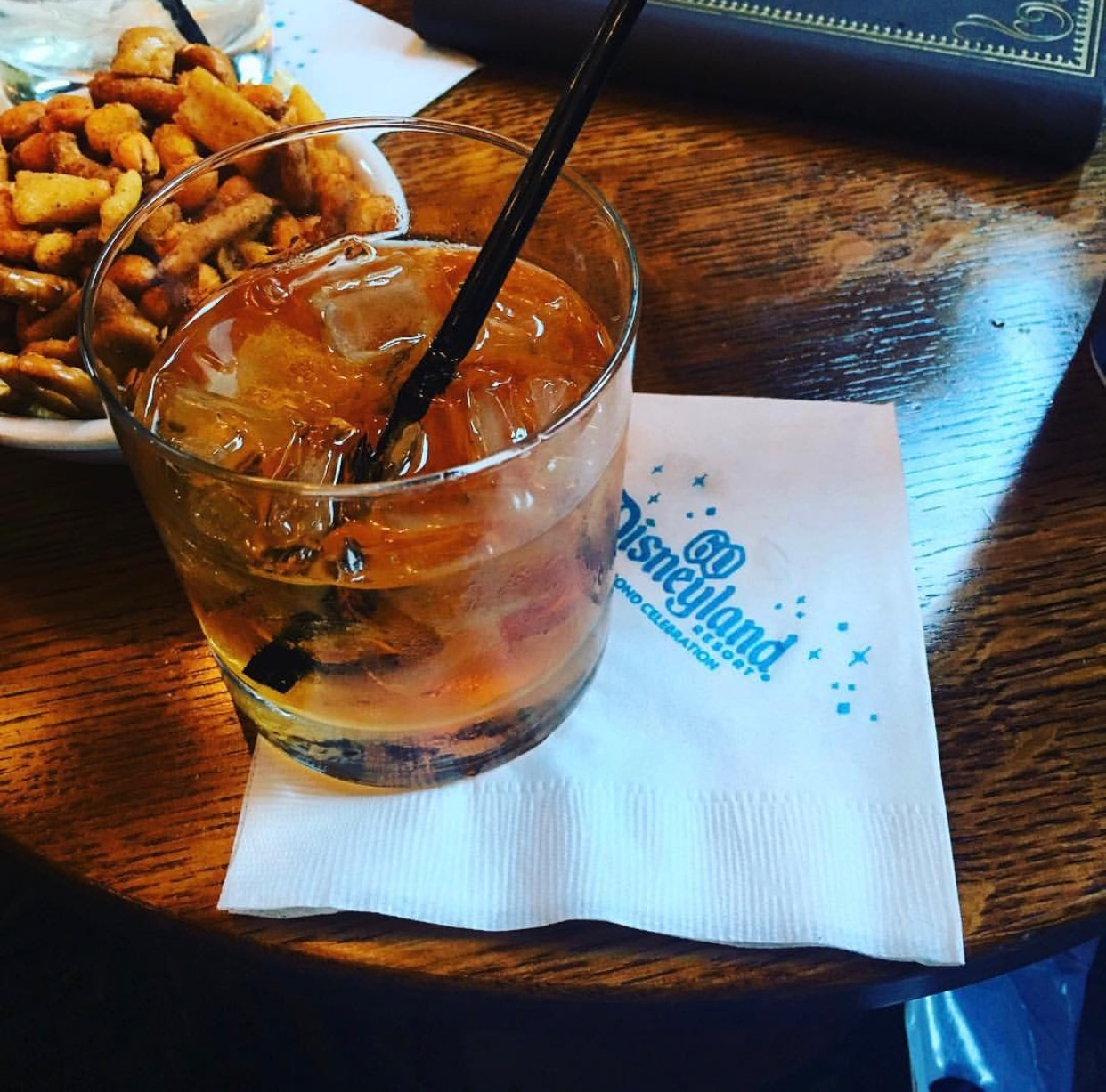 Disney Old Fashioned